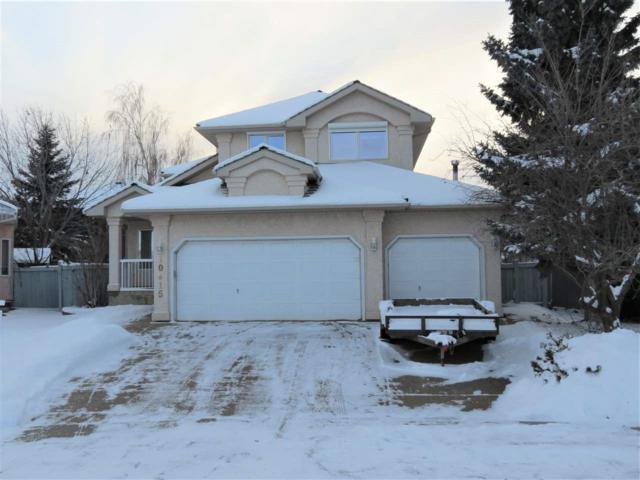 10415 175 Avenue, Edmonton, AB T5X 5X1 (#E4131025) :: The Foundry Real Estate Company