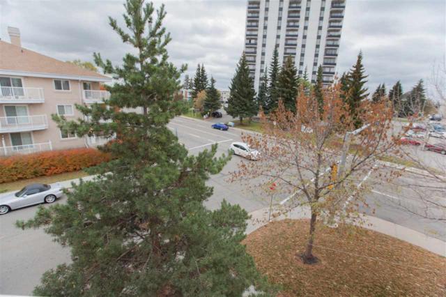 308 6310 101 Avenue, Edmonton, AB T6A 0H5 (#E4131065) :: The Foundry Real Estate Company