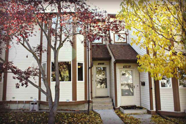 6163 38 Avenue, Edmonton, AB T6L 3Z5 (#E4131253) :: The Foundry Real Estate Company