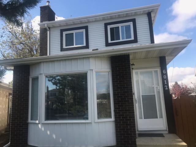 6012 187 Street, Edmonton, AB T6M 2B4 (#E4131274) :: The Foundry Real Estate Company