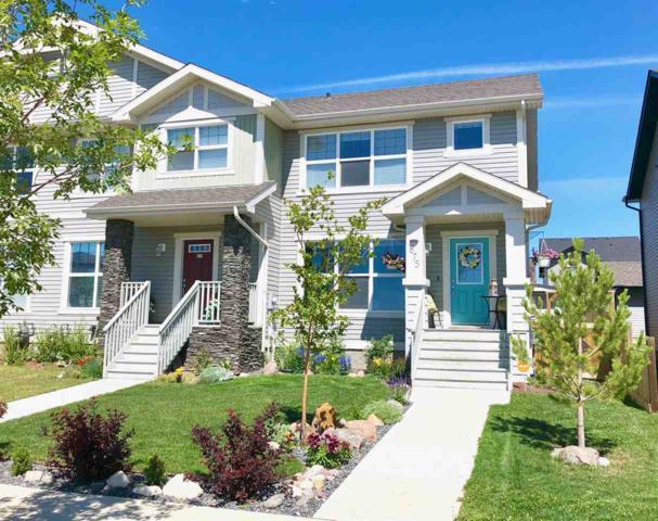 875 Crystallina Nera Way, Edmonton, AB T5Z 0L6 (#E4131458) :: The Foundry Real Estate Company