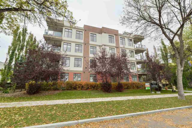 103 11120 68 Avenue, Edmonton, AB T6H 2C2 (#E4131489) :: The Foundry Real Estate Company
