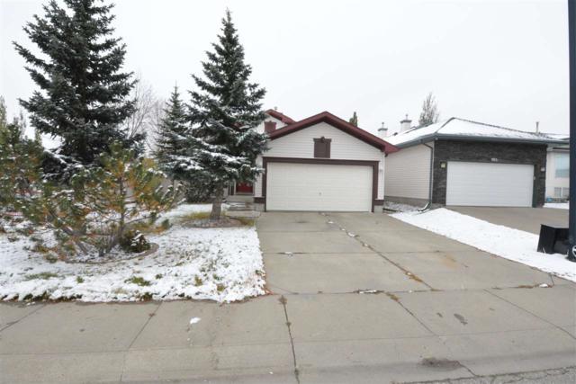 903 Breckenridge Court, Edmonton, AB T5T 6J9 (#E4131777) :: The Foundry Real Estate Company