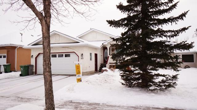 65 Coloniale Way, Beaumont, AB T4X 1M3 (#E4131998) :: The Foundry Real Estate Company