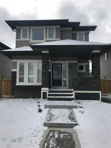 16015 11 Avenue, Edmonton, AB T6W 2H6 (#E4132056) :: The Foundry Real Estate Company