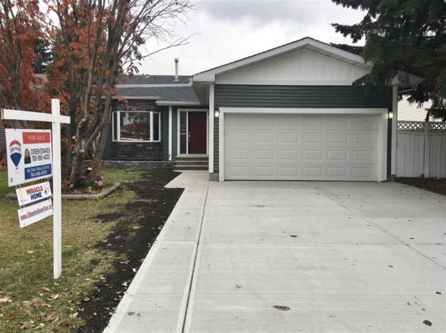 4715 147A Street, Edmonton, AB T6N 5N3 (#E4132082) :: Müve Team | RE/MAX Elite