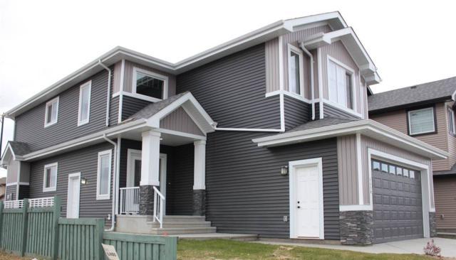 1314 164A Street, Edmonton, AB T6W 3K6 (#E4132105) :: The Foundry Real Estate Company