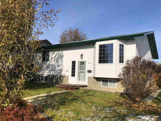 5109 57 Avenue, Stony Plain, AB T7Z 1A5 (#E4132222) :: Müve Team | RE/MAX Elite
