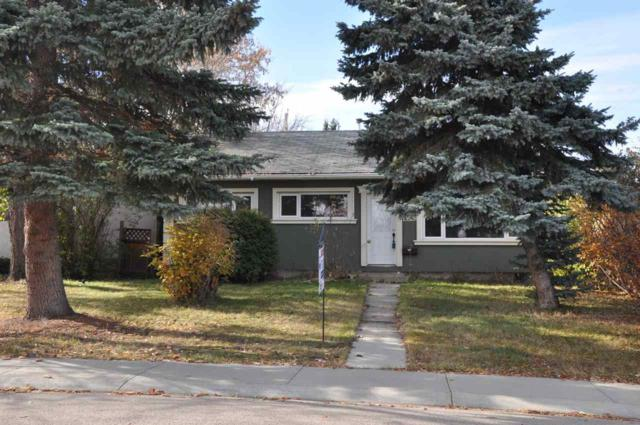 13528 139 Street, Edmonton, AB T5L 2C4 (#E4132382) :: The Foundry Real Estate Company