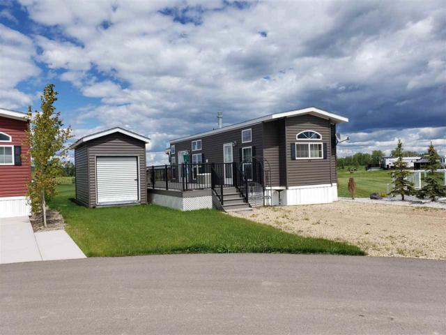 242 53126 RANGE ROAD 70, Rural Parkland County, AB T0E 0S0 (#E4132454) :: David St. Jean Real Estate Group