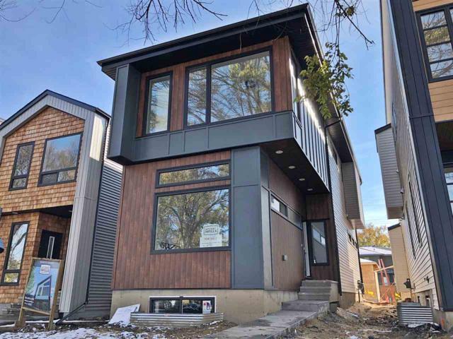 9511 71 Avenue, Edmonton, AB T6W 0W2 (#E4132457) :: The Foundry Real Estate Company