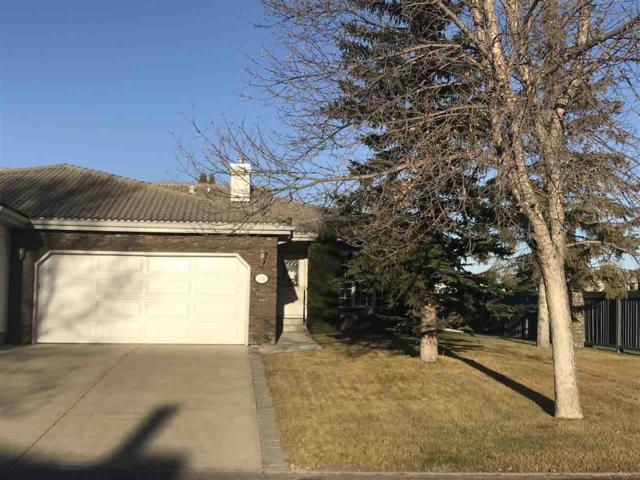 238 Country Club Point(E), Edmonton, AB T6M 2J6 (#E4132644) :: The Foundry Real Estate Company