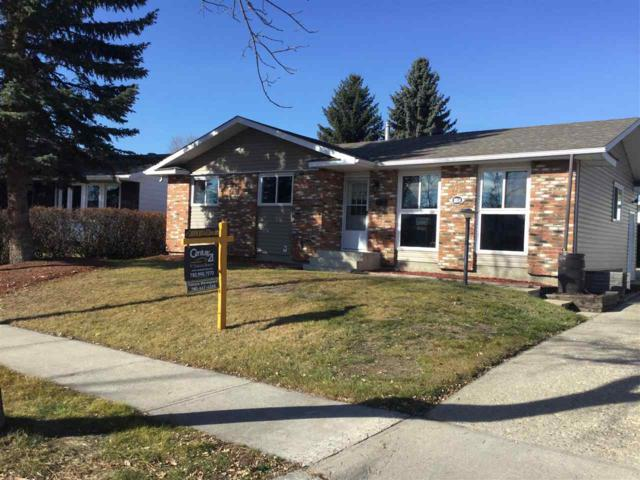 8814 93 Ave, Fort Saskatchewan, AB T8L 1A9 (#E4132682) :: The Foundry Real Estate Company