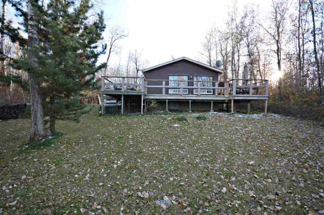 40 45320 Twp Rd 593A, Rural Bonnyville M.D., AB T9N 2G9 (#E4132701) :: The Foundry Real Estate Company