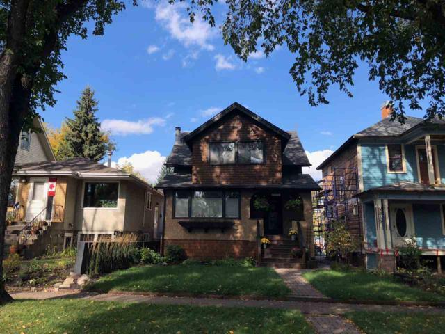 9844 89 Avenue, Edmonton, AB T6E 2S4 (#E4132704) :: The Foundry Real Estate Company