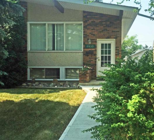 6828, 6830 105A Street, Edmonton, AB T6H 2R2 (#E4132719) :: The Foundry Real Estate Company