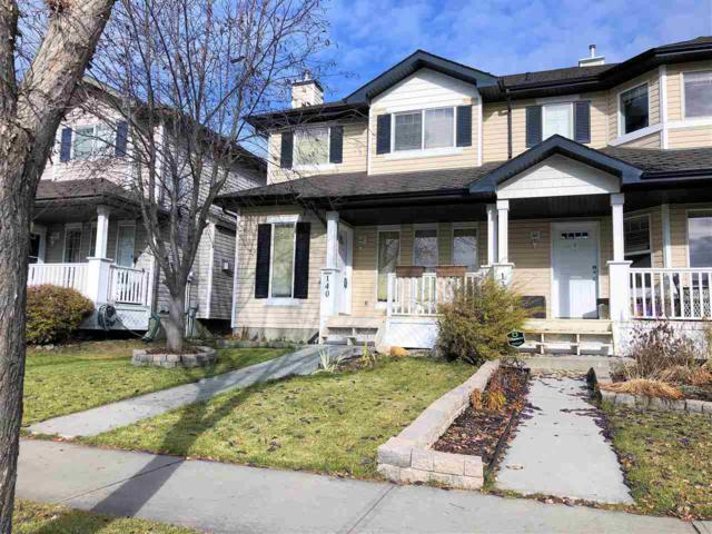 140 Hemingway Road, Edmonton, AB T6M 2B9 (#E4132720) :: The Foundry Real Estate Company
