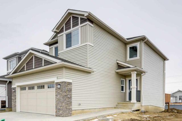 946 Berg Place, Leduc, AB T9E 1J6 (#E4132848) :: The Foundry Real Estate Company