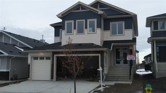 96 Westlin Drive, Leduc, AB T9E 0N7 (#E4132878) :: The Foundry Real Estate Company