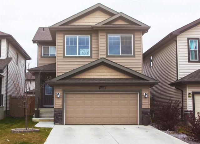 13812 142 Avenue, Edmonton, AB T6V 0L6 (#E4133025) :: The Foundry Real Estate Company