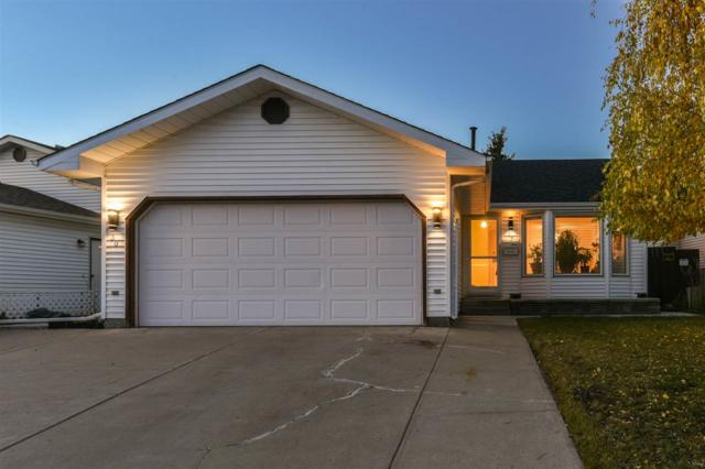 30 Acorn Crescent, St. Albert, AB T8N 3S4 (#E4133193) :: The Foundry Real Estate Company