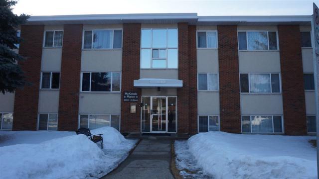 205 10604 34 Street, Edmonton, AB T5W 1Y2 (#E4133324) :: The Foundry Real Estate Company