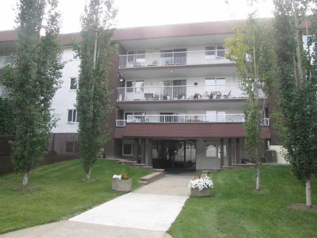 408 14810 51 Avenue, Edmonton, AB T6H 5G5 (#E4133403) :: The Foundry Real Estate Company