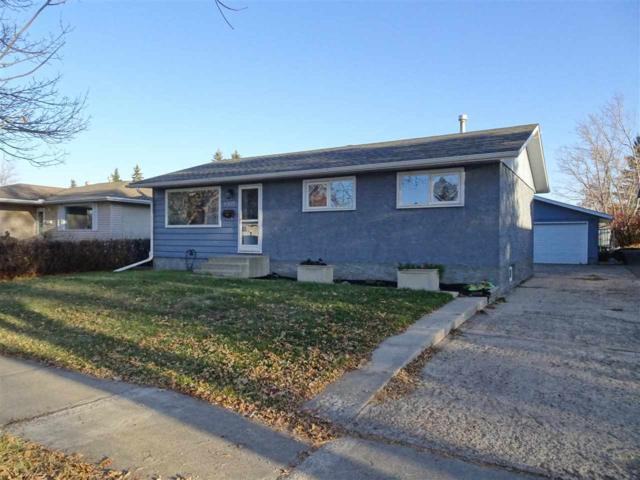 8905 92 Avenue, Fort Saskatchewan, AB T8L 1A3 (#E4133567) :: The Foundry Real Estate Company