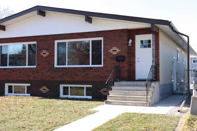 12210 81 Street, Edmonton, AB T5B 2T3 (#E4133672) :: The Foundry Real Estate Company