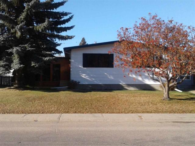 5008 45 Street, Cold Lake, AB T9M 1Z2 (#E4133681) :: The Foundry Real Estate Company