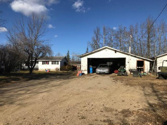 91-51422 Rge Rd 195, Rural Beaver County, AB T0B 4J0 (#E4133978) :: The Foundry Real Estate Company