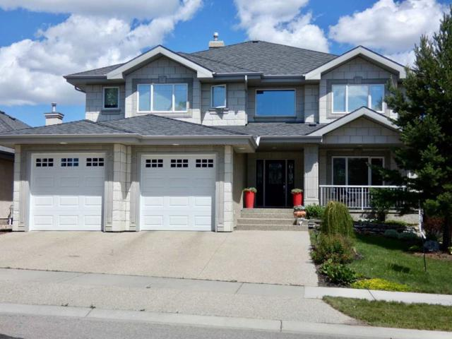 2306 Martell Lane, Edmonton, AB T6R 0C8 (#E4134461) :: The Foundry Real Estate Company