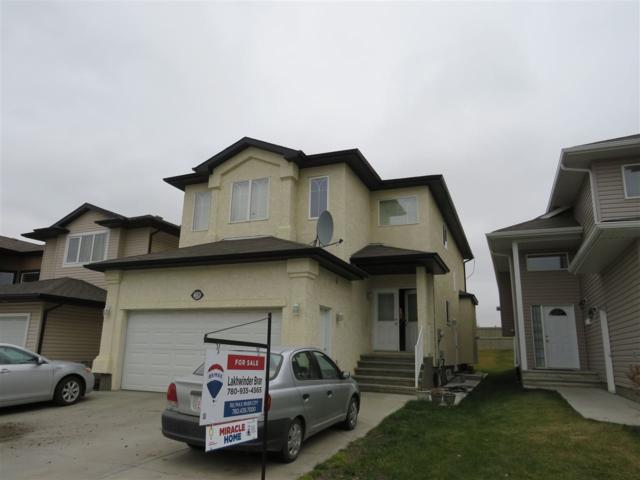 3239 18 Street NW, Edmonton, AB T6T 0H2 (#E4134504) :: The Foundry Real Estate Company