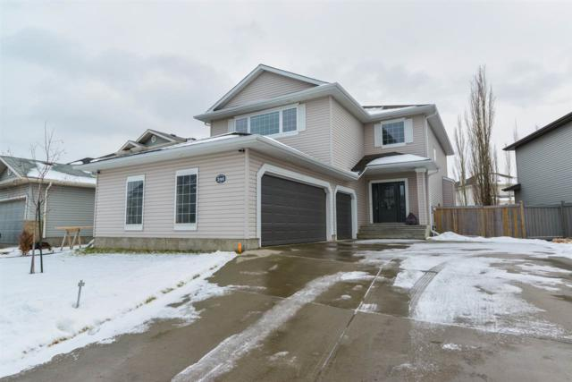 290 Silver_Berry Road, Edmonton, AB T6T 2A8 (#E4134515) :: The Foundry Real Estate Company