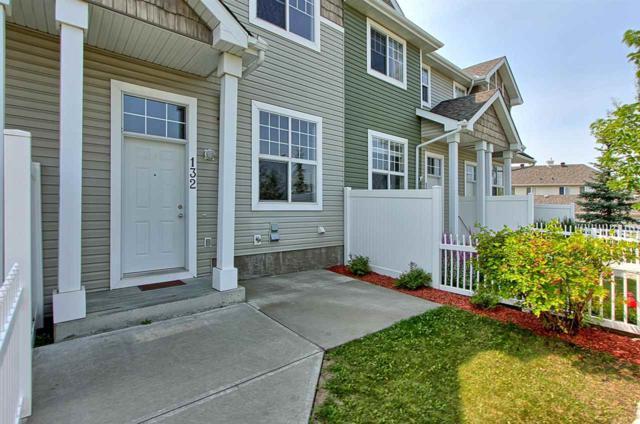 132 2051 Towne Centre Boulevard, Edmonton, AB T6R 0G8 (#E4134550) :: The Foundry Real Estate Company