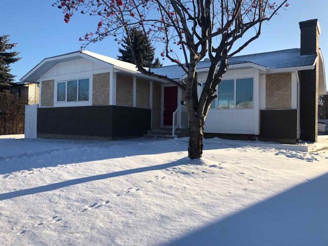 9811 165 Avenue, Edmonton, AB T5X 4Z1 (#E4134650) :: The Foundry Real Estate Company