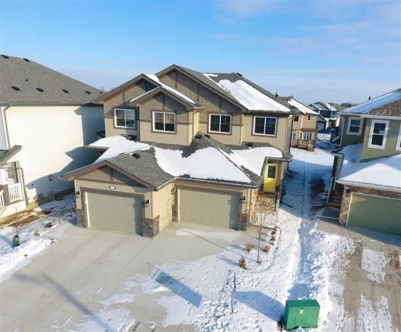 58 Astoria Place, Devon, AB T9G 0M3 (#E4134672) :: The Foundry Real Estate Company