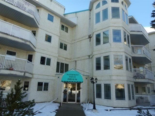 204 2520 52 Street, Edmonton, AB T6L 6S2 (#E4134815) :: The Foundry Real Estate Company