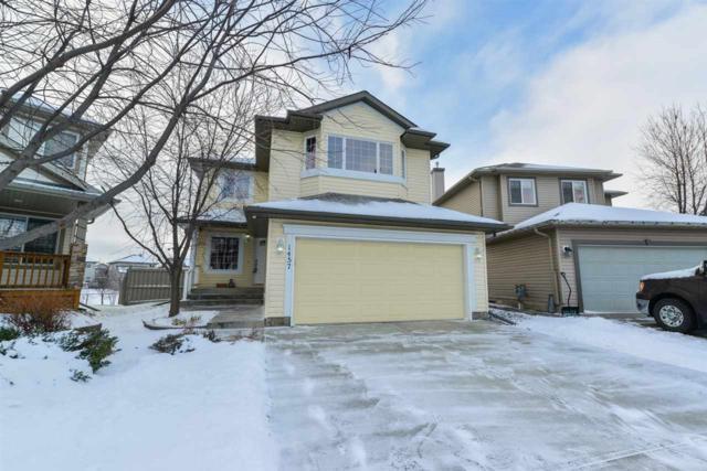 1457 Mcmillian Way, Edmonton, AB T6W 1V6 (#E4134870) :: The Foundry Real Estate Company