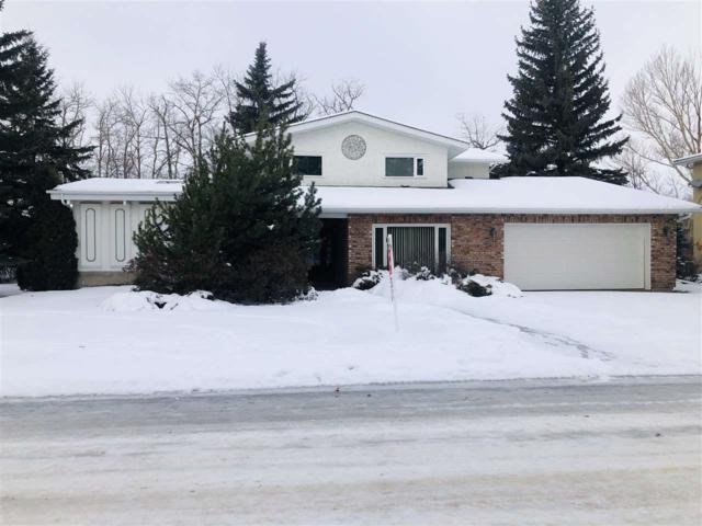 7 Village Road, Sherwood Park, AB T8A 0Z4 (#E4134898) :: The Foundry Real Estate Company