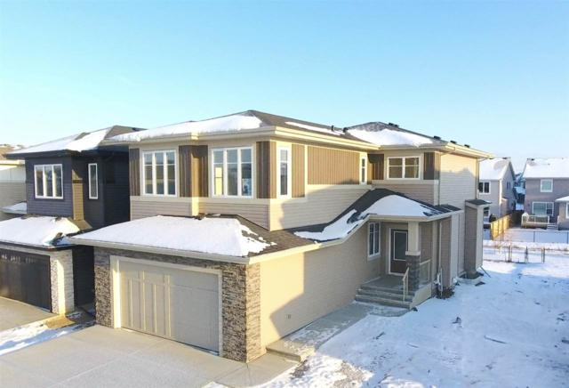 13023 208 Street, Edmonton, AB T5S 0L5 (#E4134919) :: Müve Team | RE/MAX Elite