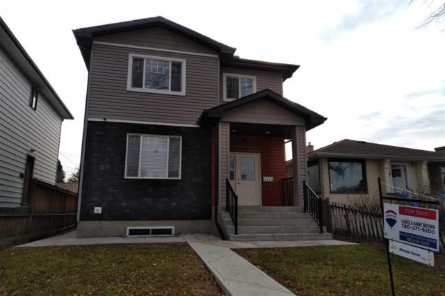 7719 80 Avenue, Edmonton, AB T6C 0S3 (#E4134992) :: The Foundry Real Estate Company