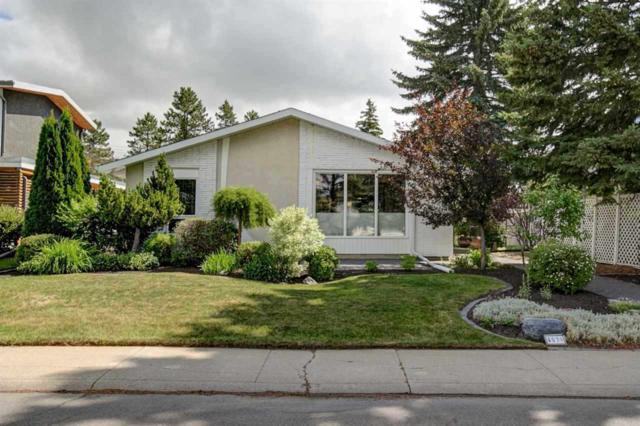 4039 Aspen Drive, Edmonton, AB T6J 2A7 (#E4135078) :: The Foundry Real Estate Company