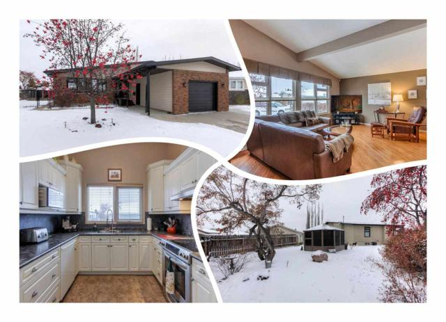 9519 140 Avenue, Edmonton, AB T5E 5Z9 (#E4135246) :: The Foundry Real Estate Company