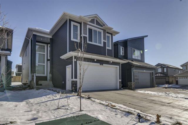 1627 19 Street, Edmonton, AB T6T 2C1 (#E4135557) :: The Foundry Real Estate Company