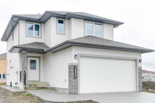 15027 15 Street, Edmonton, AB T5Y 3T4 (#E4135572) :: The Foundry Real Estate Company