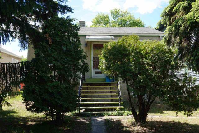 12426 125 Street, Edmonton, AB T5L 0T1 (#E4135593) :: Initia Real Estate