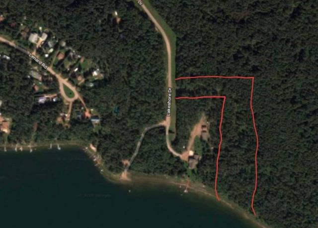 4 Lakeshore Drive, Skeleton Lake, Rural Athabasca County, AB T0A 0M0 (#E4135738) :: The Foundry Real Estate Company