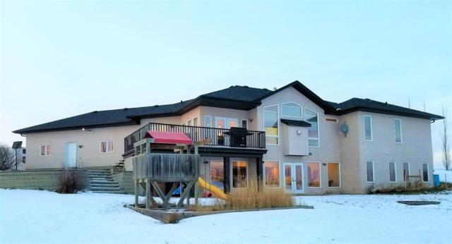 1080 Clearwater Creek Road, Rural Leduc County, AB T4X 0L2 (#E4135782) :: The Foundry Real Estate Company