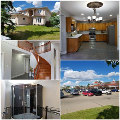 3666 31A Street, Edmonton, AB T6T 1H4 (#E4135870) :: The Foundry Real Estate Company